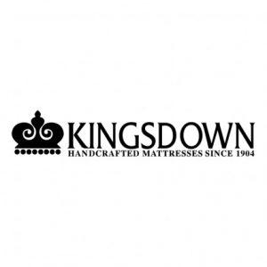 キングスダウンのロゴ