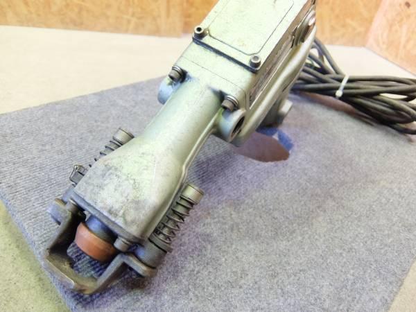 電動ハンマー PR-38E