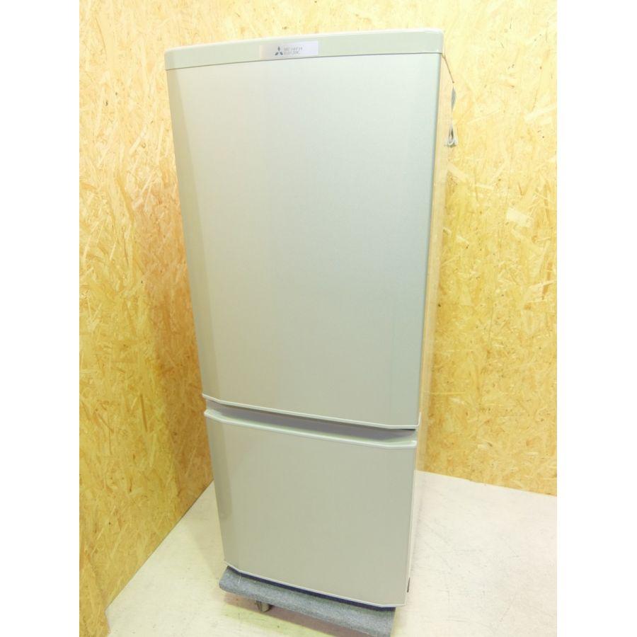 MR-P15Z-S1 冷蔵庫