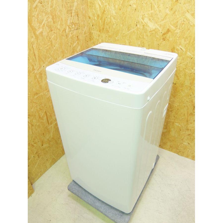 洗濯機 JW-C45A