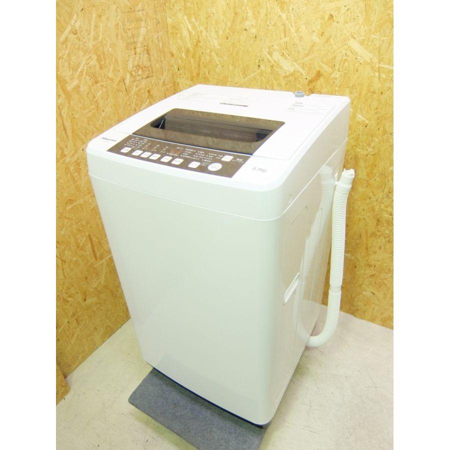 洗濯機 HW-T55A