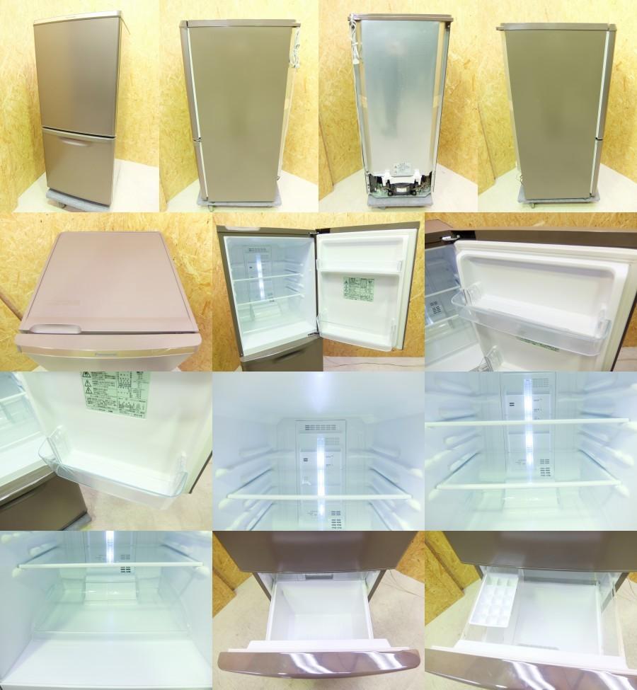 冷蔵庫 NR-B148W