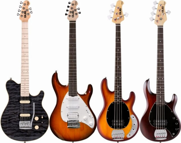ギター/ベース